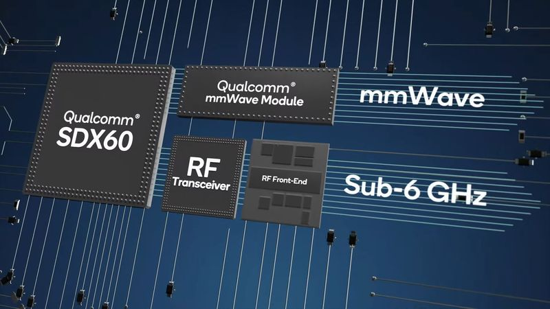 iPhone 13 to feature Snapdragon X60 5G modem with lower latency and power consumption