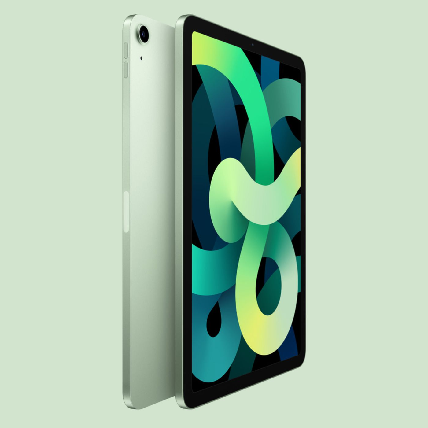 The first iPad with an OLED panel might come in 2022