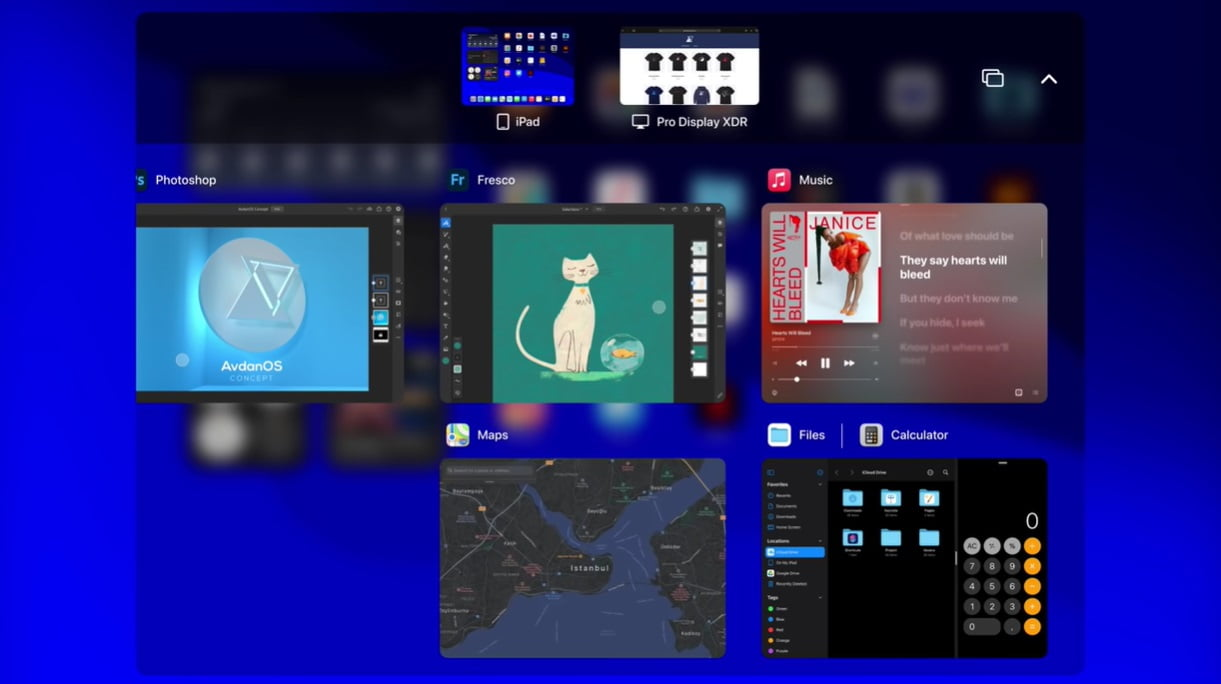 This iPadOS 15 concept gives a great idea on what Apple should do
