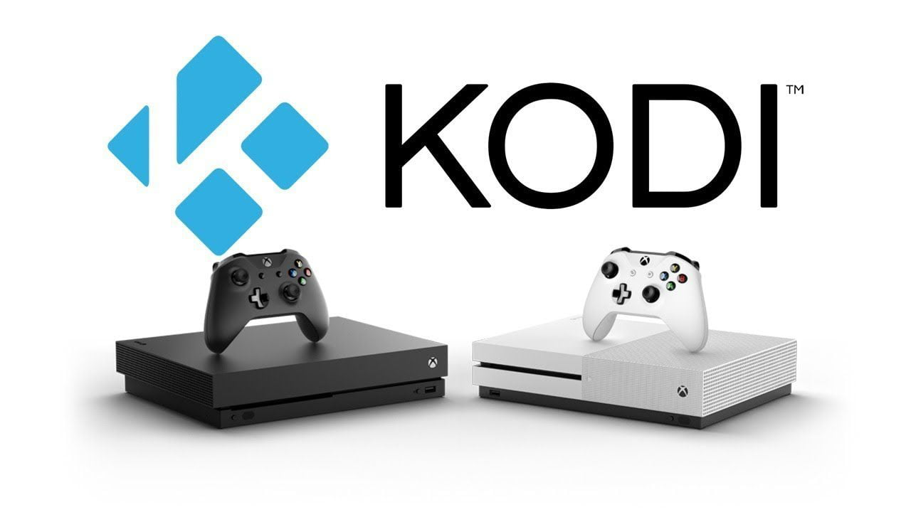 How to use an Xbox or PlayStation controller to control Kodi?