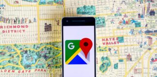 Google Maps is integrating parking and transit payment solutions