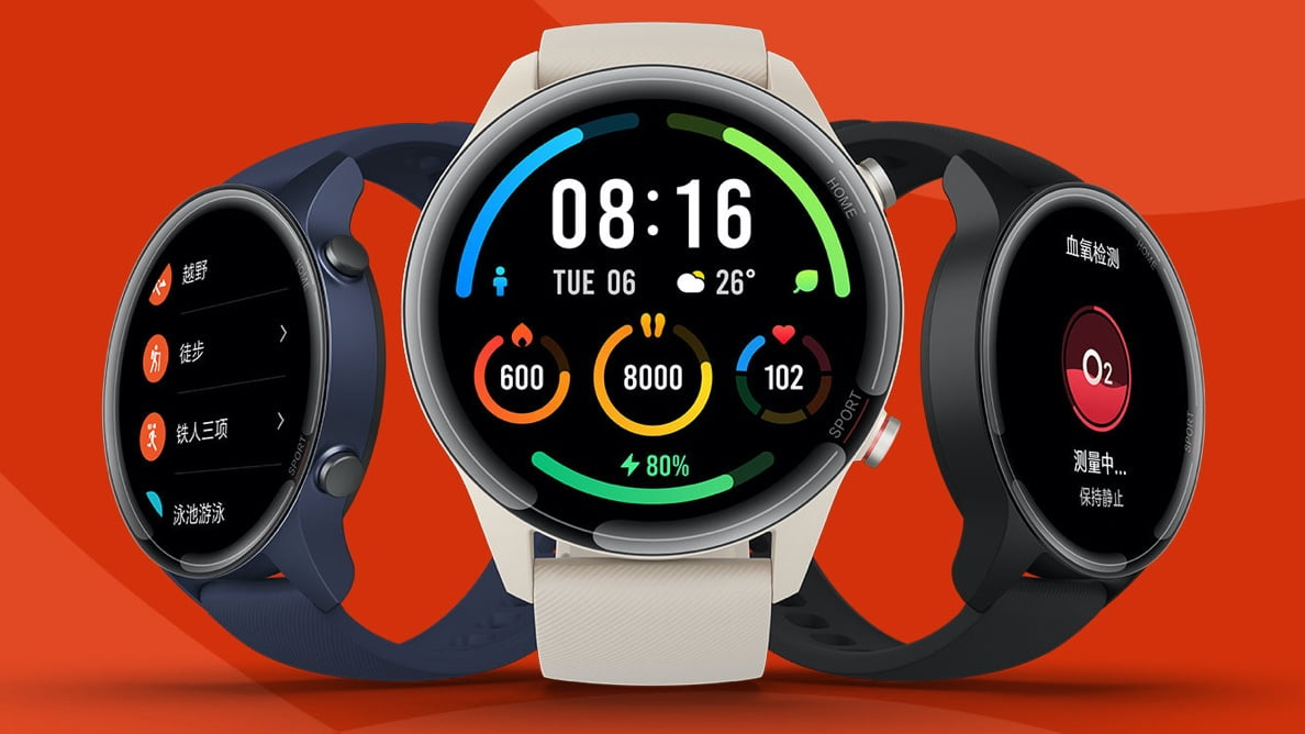 Xiaomi Mi Watch gets an update with Alexa support, remote control and other features