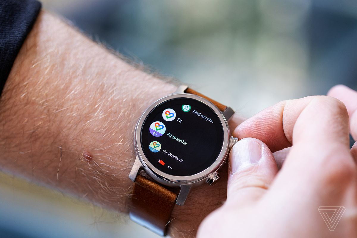 Motorola is preparing 3 different smartwatches for this year