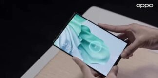 OPPO reveals its Wireless Air Charging technology