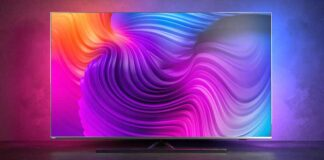 Philips has launched its first-ever Mini LED TVs