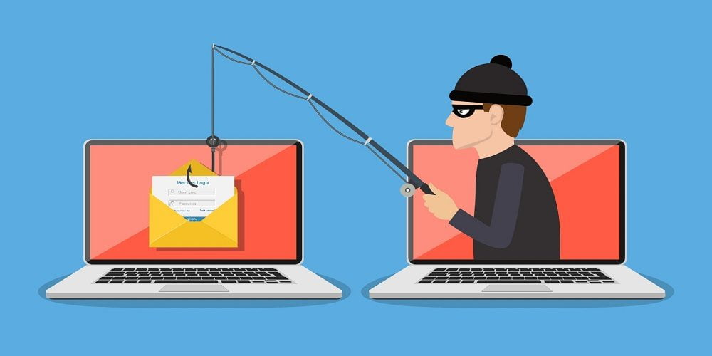 What is phishing and how to protect yourself from scams?