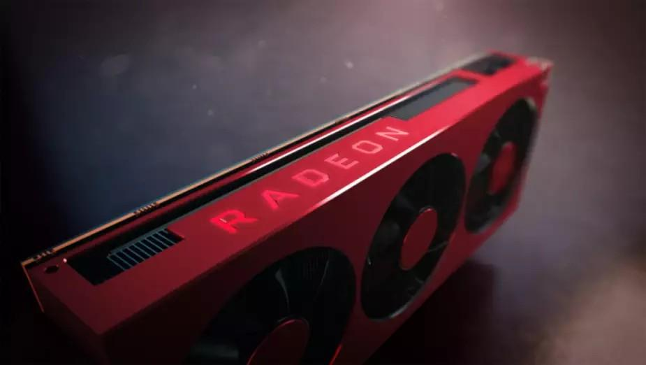 AMD FidelityFX Super Resolution will compete with NVIDIA DLSS 2.0