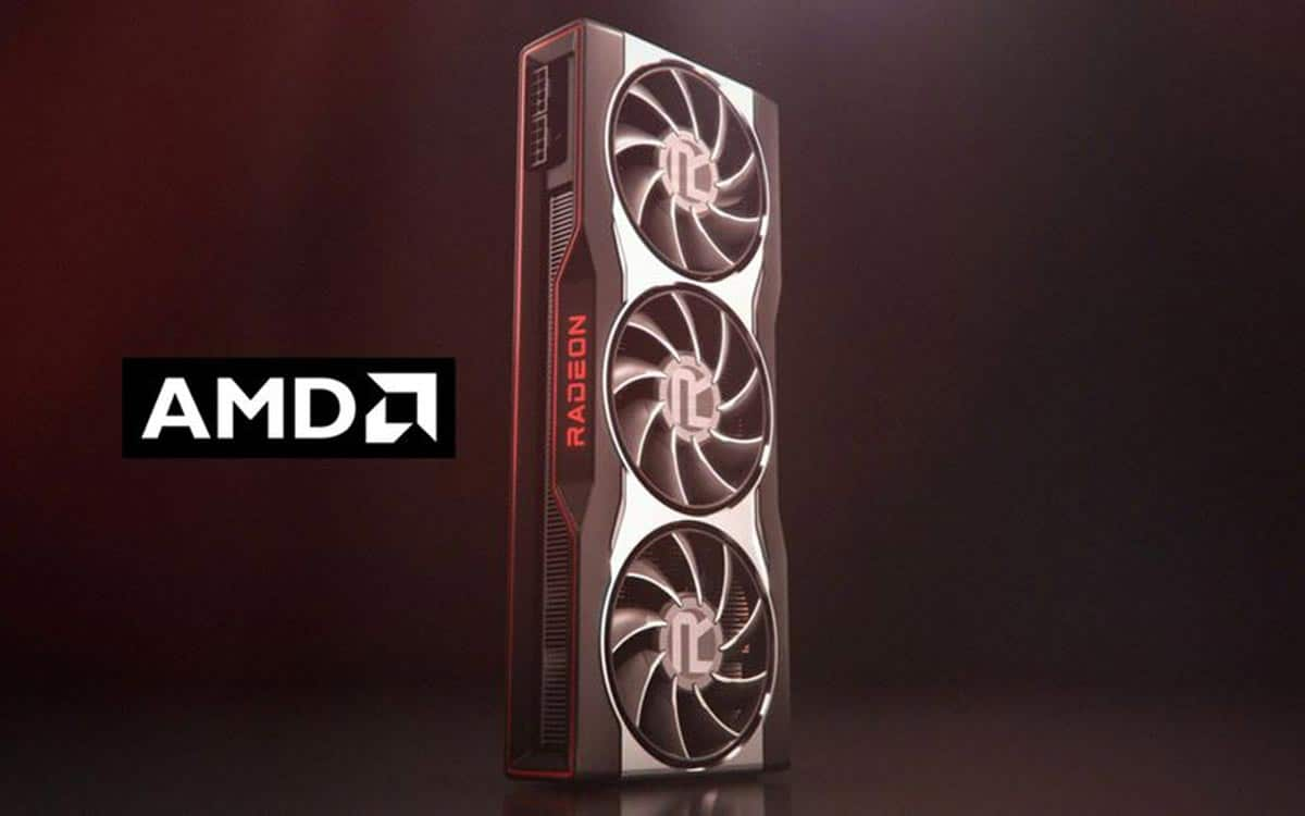 Radeon RX 6600 XT will have two versions: one with 6GB and one with 12GB memory
