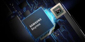 Samsung will introduce its mobile AMD GPU in June