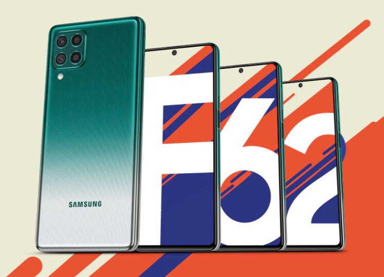 Samsung Galaxy F62 is out now: specs, price and release date