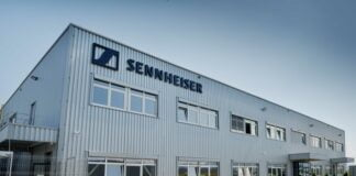 Sennheiser puts its consumer audio business on sale