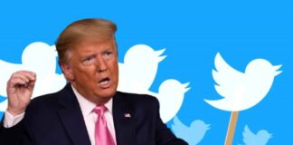 Donald Trump will never be able to return to Twitter
