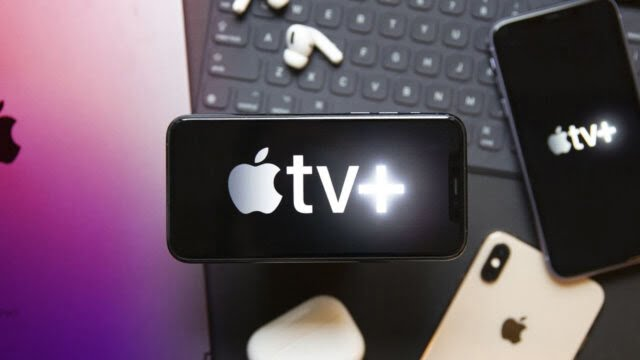 Netflix co-founder said that Apple needs to focus on Apple TV+ to grow