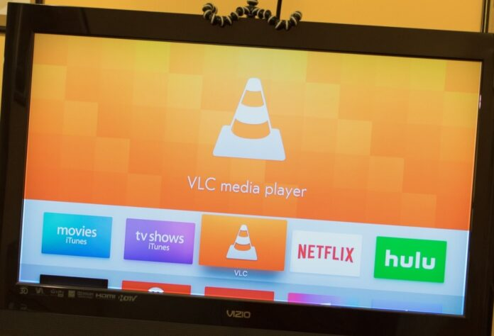 VLC prepares a web version with a new user interface and IMDB-like platform