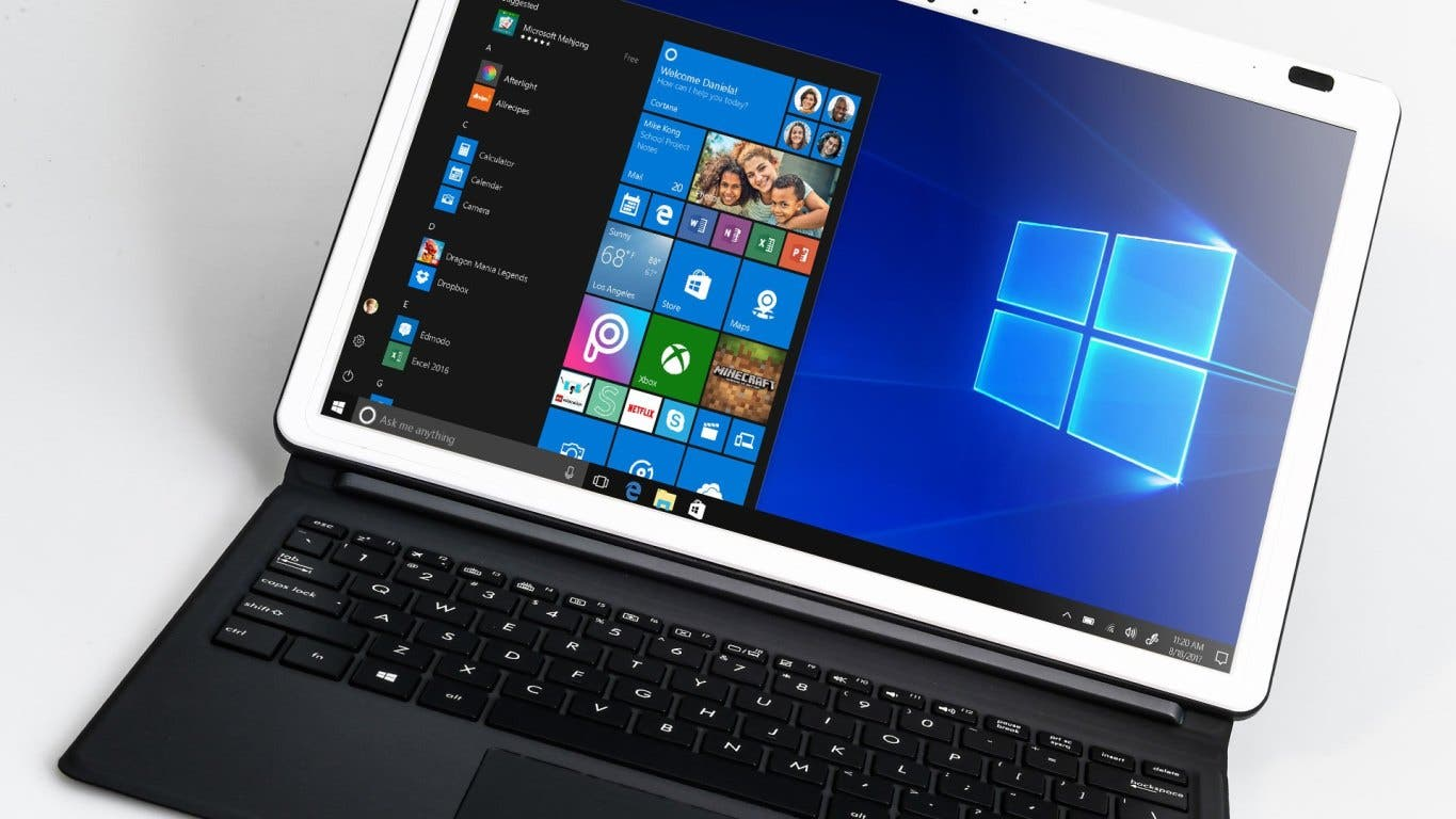 Microsoft will improve and update pre-installed Windows 10 apps