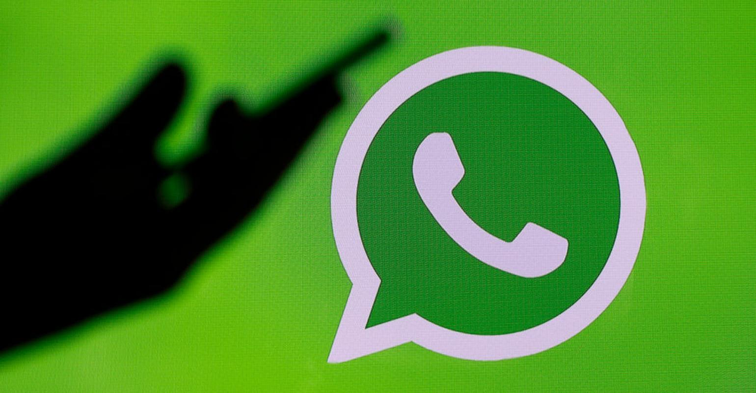 How to hide WhatsApp photos from gallery on Android?