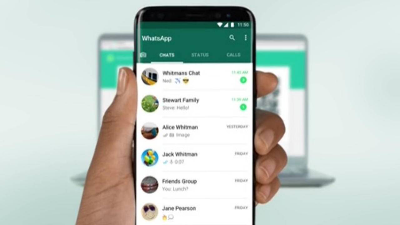 Whatsapp will bring a vacation mode called Read Later soon