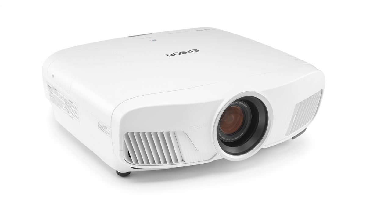 Best 4K projectors to turn your home into a movie theater
