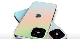 iPhone 13 Pro might have a 120Hz LTPO display and an under-screen fingerprint reader