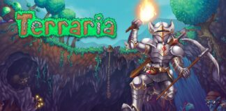 Terraria has sold more than 35 million copies
