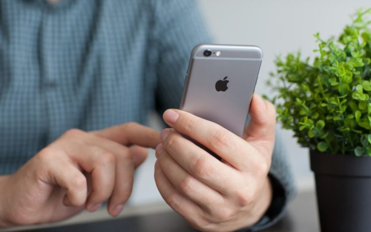 iPhone user loses his Bitcoin savings because of a scam app downloaded from App Store