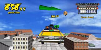 5 classic arcade and console games for Android