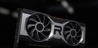 AMD announced Radeon RX 6700 XT: Specs, price and release date