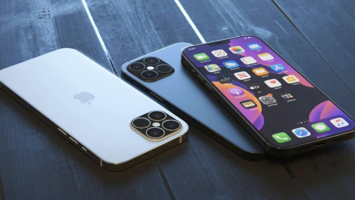 Apple A15 for the iPhone 13 is on the production ramp