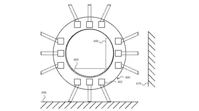 Apple is developing a smart ring that tracks the movement