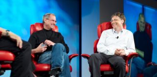 Bill Gates doesn't want to use an iPhone, he prefers Android for these reasons
