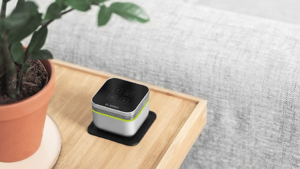 Bosch will launch smart home accessories compatible with HomeKit