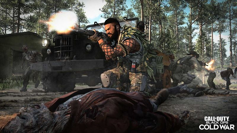 Call of Duty Black Ops Cold War receives mid-season 2 update; Main changes and new features