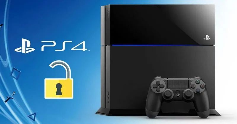 Check out CFW 7.55 for PS4: Recent firmware can be successfully hacked