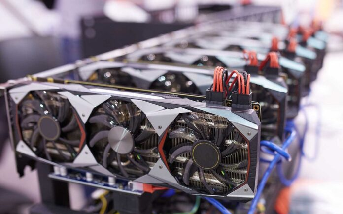 Chinese miners cracked the hash limiter of RTX 3060