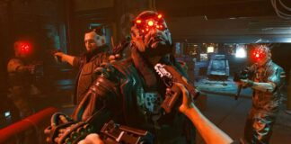 Cyberpunk 2077 cancels its multiplayer after CD Projekt 'reconsiders' it