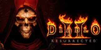 Diablo II: Resurrected: Recover your game saves from 20 years ago