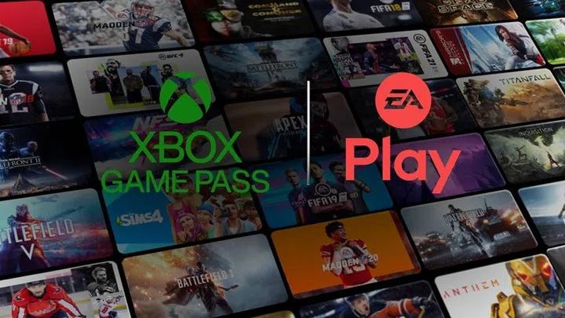 EA Play comes to PC Xbox Game Pass subscribers enjoy FIFA 20, Battlefield V, or the recent Star Wars Squadrons