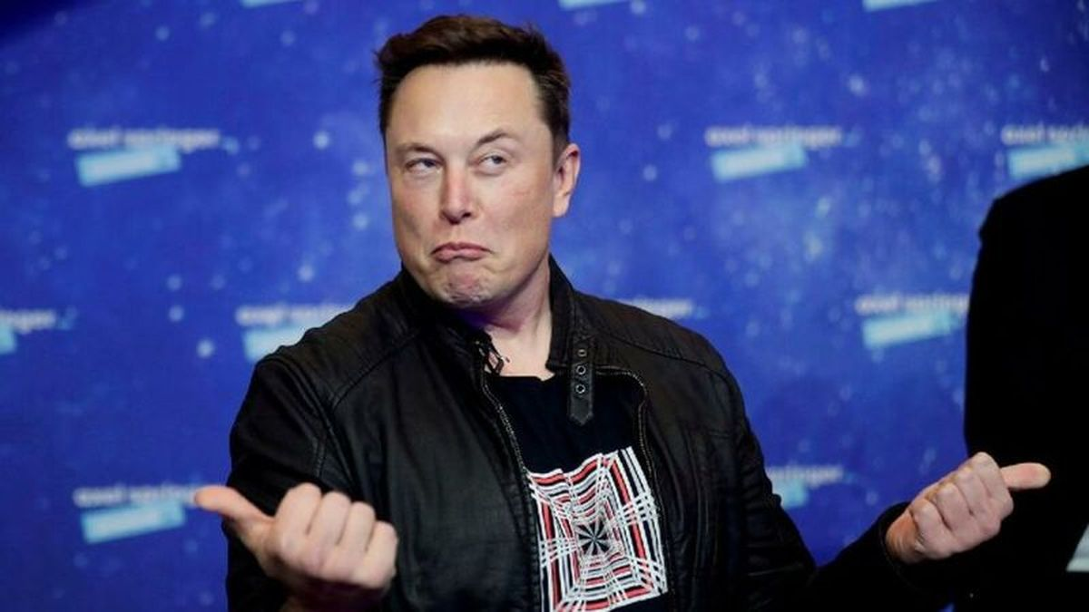 Elon Musk messes up again: Creates a song about NFTs and auctions it off as an NFT
