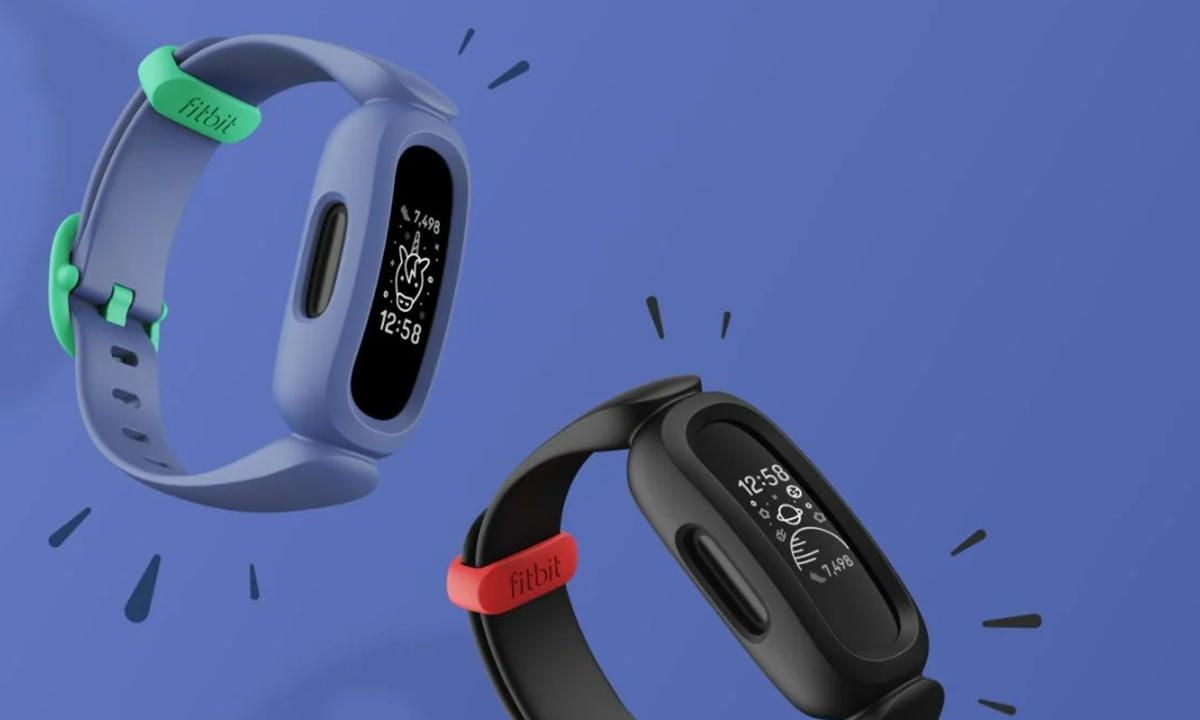 Fitbit Ace 3, the bracelet for young people at home has arrived