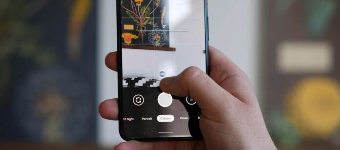 Google Camera 8.2 allows you to record video faster, without having to change the mode