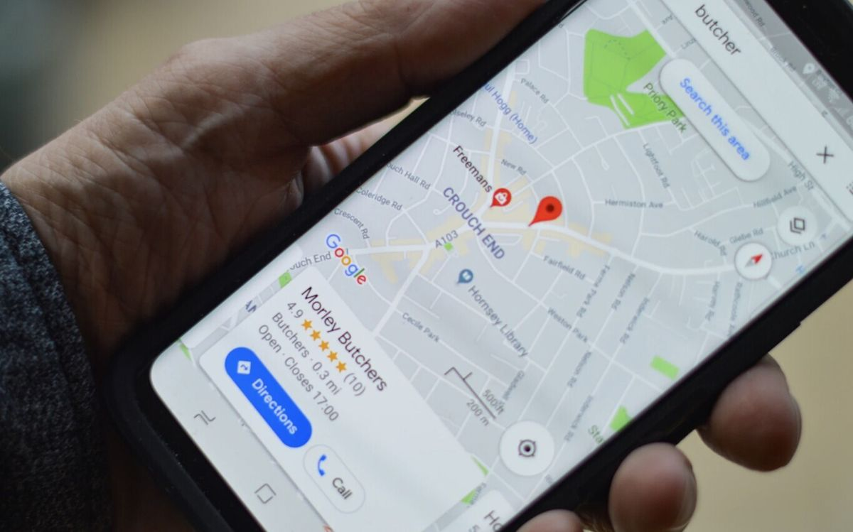 Google Maps in the hands of its community It will allow any user to add streets, remove them, or correct errors