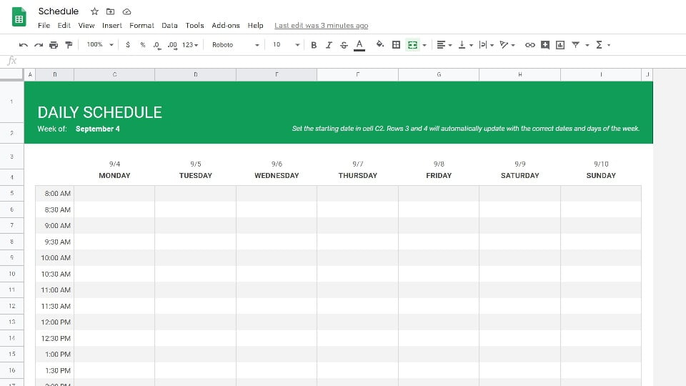 Best Microsoft Excel alternatives for Android