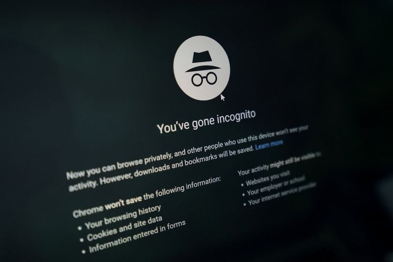 Google faces class-action lawsuit for tracking users through incognito mode