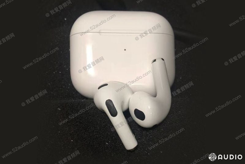 Here's all we know about the new AirPods 3: Redesign, price, and release date