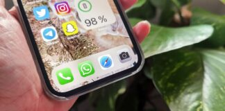 How to clean WhatsApp on iPhone?