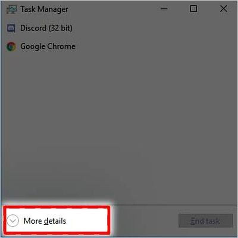 How to disable AutoStart in Discord?
