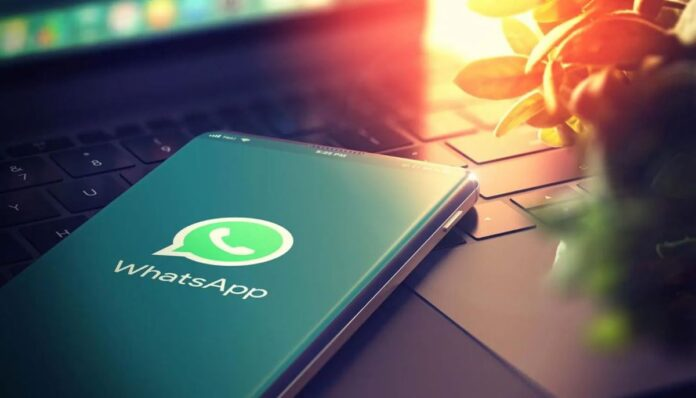 How to search for messages on WhatsApp?