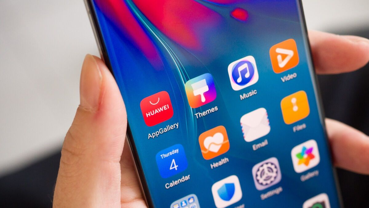 Huawei accelerates HarmonyOS schedule Latest beta and final version arrives