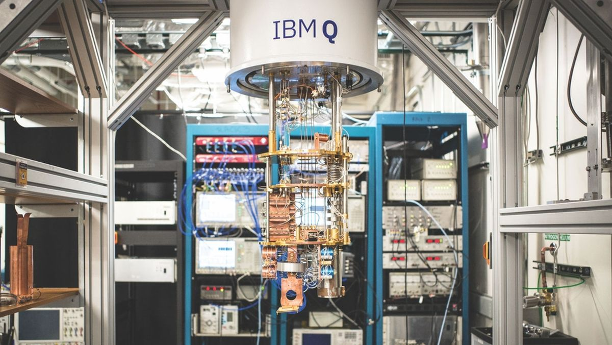 IBM launches its first quantum computing certification for developers