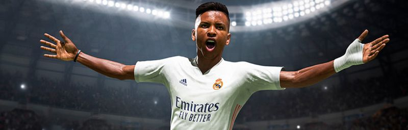 In 2020, video games generated more revenue for FIFA than soccer itself